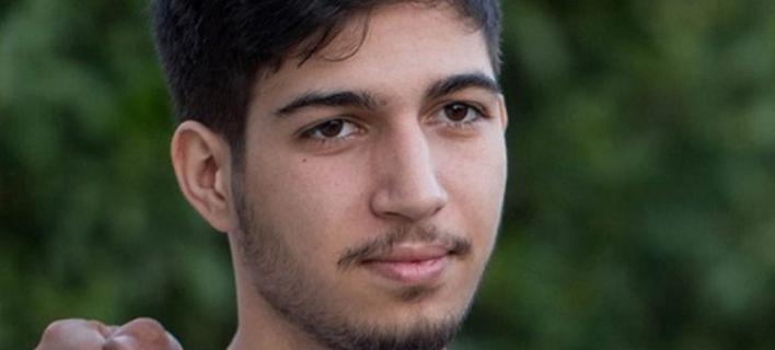 Φωτογραφία: dimokratiki.gr/ Εντοπίστηκε νεκρός 20χρονος φοιτητής του Πολυτεχνείου που είχε εξαφανιστεί στη Ρόδο [εικόνα]