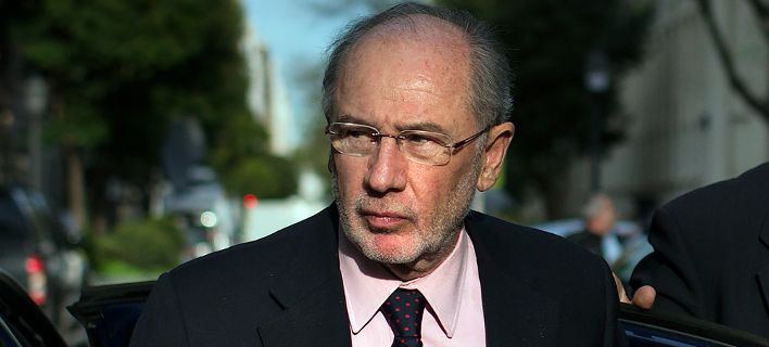 O πρώην ΥΠΟΙΚ της Ισπανίας και διευθυντής του ΔΝΤ, Ροδρίγο Ράτο (Φωτογραφία: ΑΡ/Andres Kudacki)