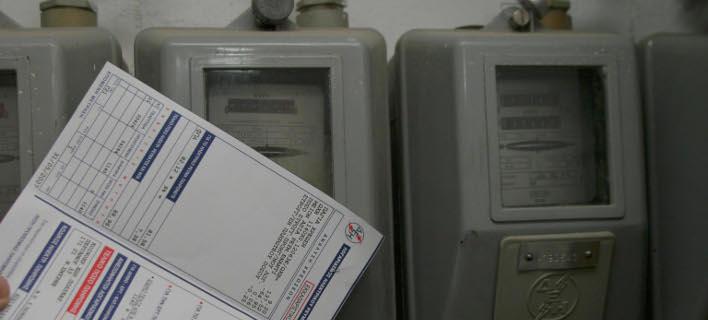 Καταγγελία του ΠΑΜΕ Ηρακλείου Κρήτης για διακοπή ηλεκτροδότησης σε άνεργη -Φωτογραφία αρχείου: Eurokinissi