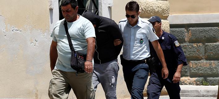 40 μήνες φυλάκιση στον Ρομά που πυροβολούσε όταν σκοτώθηκε ο 11χρονος