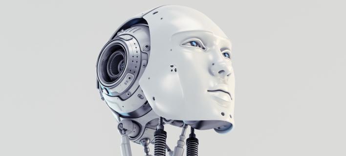 Ρομπότ/ Φωτογραφία shutterstock