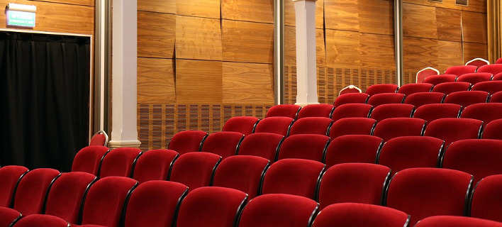 Στον Thelonius Monk το Κρατικό Βραβείο Συγγραφής Θεατρικού Εργου για το 2016