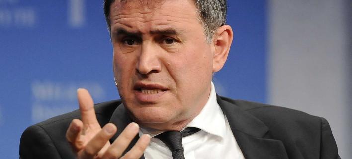 Ρουμπινί: Η Ελλάδα θα βρει λεφτά να πληρώσει το ΔΝΤ