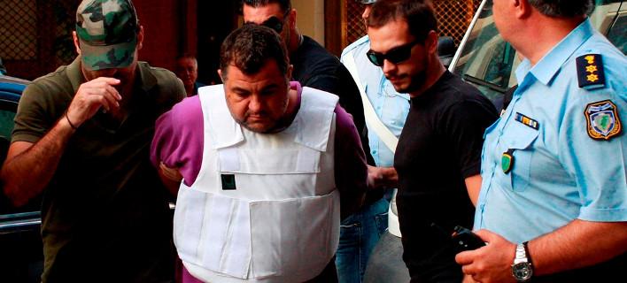 Αποφυλακίζεται ο Γιώργος Ρουπακιάς -Ο άνθρωπος που σκότωσε τον Φύσσα
