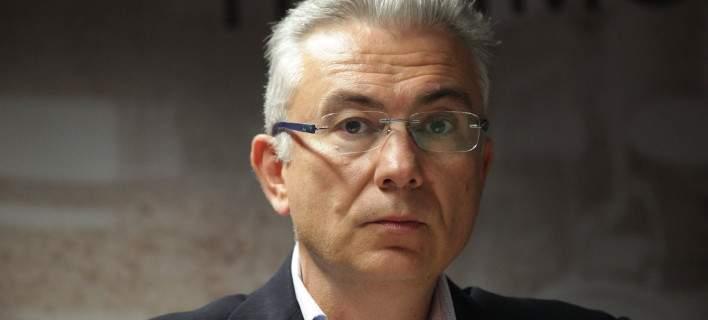 Ρουσόπουλος: Ο κ. Καμμένος να «μαζέψει» την εκπρόσωπο των ΑΝΕΛ