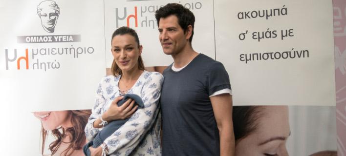 Φωτογραφία: EUROKINISSI/ΑΛΕΞΑΝΔΡΟΣ ΓΕΩΡΓΙΑΔΗΣ