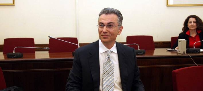 Την επιστροφή του στην ενεργό πολιτική προανήγγειλε ο Ρουσόπουλος