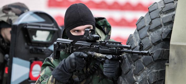 Ρωσία: Νεκροί 2 τζιχαντιστές που σχεδίαζαν να διαπράξουν επιθέσεις ενόψει των εκλογών του Μαρτίου