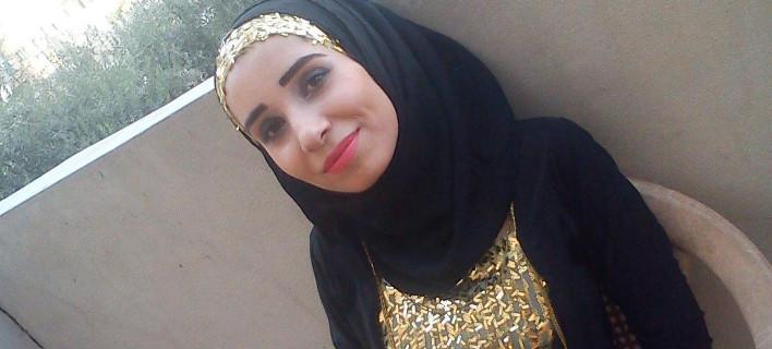Αυτή είναι η δημοσιογράφος που εκτελέστηκε από τους τζιχαντιστές - εικόνα 2