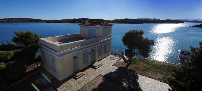 Панорама апартамент греция