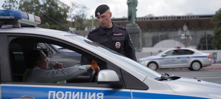 Ρωσία: Επίθεση με μαχαίρι στην πόλη Σουργκούτ -8 τραυματίες, νεκρός ο δράστης