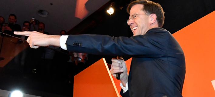 Ολλανδικές εκλογές: Χτύπημα στο λαϊκισμό η νίκη Ρούτε -Ανάσα για την Ευρώπη, όλες οι εξελίξεις