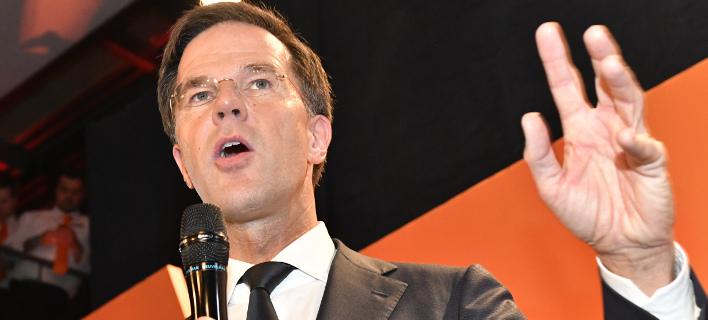 Κατέρρευσαν οι συνομιλίες για τον σχηματισμό κυβέρνησης συνασπισμού στην Ολλανδία