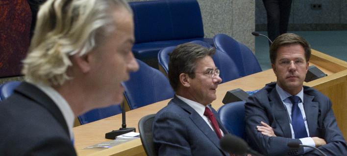 Ολλανδία: Οι πολιτικοί έγιναν ψηφιακά «κατοικίδια» -Μέσω εφαρμογής
