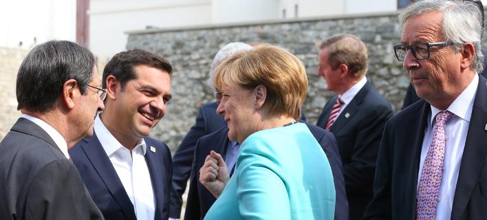 Η Αθήνα απειλεί να μην υπογράψει την ιστορική Διακήρυξη των «27» στη Ρώμη