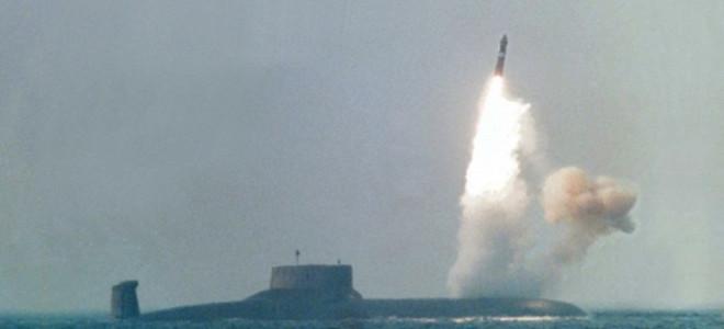 Οι Ρώσοι εκτόξευσαν πυρηνικό πύραυλο -Επίκεινται ακόμη δύο δοκιμές [εικόνα&βίντε