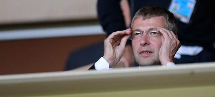 Ο Ντμίτρι Ριμπολόβλεφ / Φωτογραφία: AP