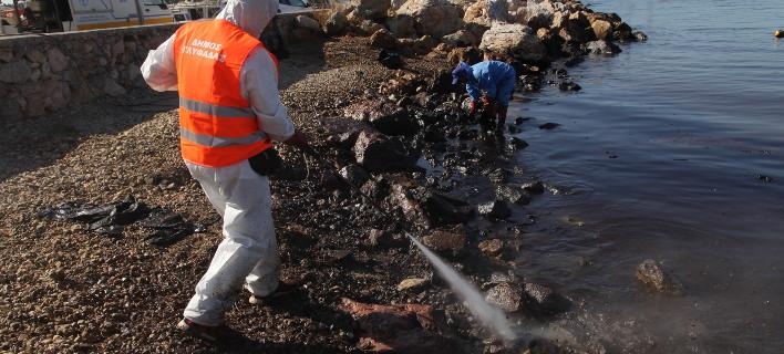 Ποιες ομάδες πολιτών διατρέχουν μεγαλύτερο κίνδυνο από τη ρύπανση (Φωτογραφία: EUROKINISSI/ΓΙΑΝΝΗΣ ΠΑΝΑΓΟΠΟΥΛΟΣ)