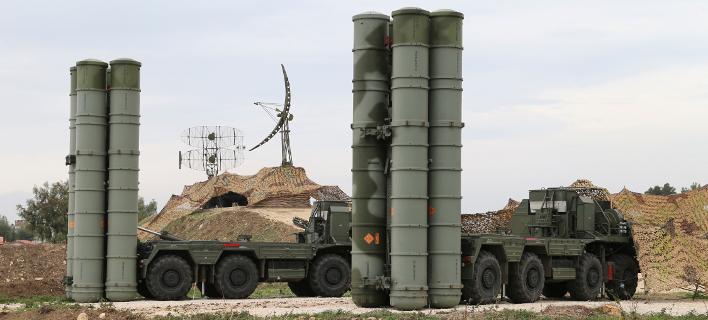 Εντονη δυσφορία στο ΝΑΤΟ κατά της Τουρκίας για τη συμφωνία με τη Ρωσία για τους S-400