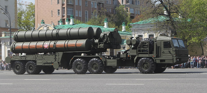 Οι απειλές της Ουάσινγκτον για επιβολή κυρώσεων στην Άγκυρα για την αγορά των S-400 συνιστούν εκβιασμό, δηλώνει ο ρώσος ΥΠΕΞ/Φωτογραφία: Wikipedia
