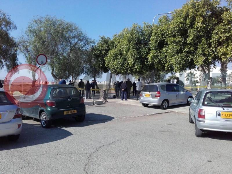 Συναγερμός στην Κύπρο - Αεροπειρατεία σε πτήση της Egypt Air