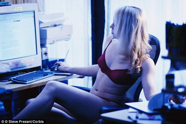 скайп виртуальный секс девушки юмор, белый
