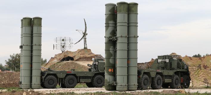 Τουρκία: Η Αγκυρα θα προχωρήσει με την αγορά των ρωσικών S-400