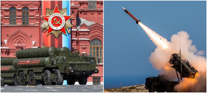 Επιασαν τόπο οι απειλές ΗΠΑ -Η Αγκυρα διαπραγματεύεται τώρα και Patriot