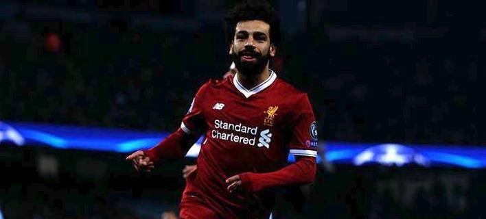 Σαλάχ: «Σημαντικότερη η κατάκτηση του Champions League από το χρυσό παπούτσι»