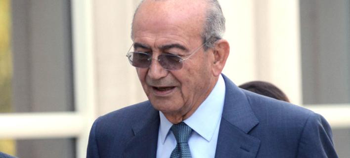 Ο δισεκατομμυριούχος Σαμπιχ αλ-Μάσρι συνελήφθη στη Σαουδική Αραβία