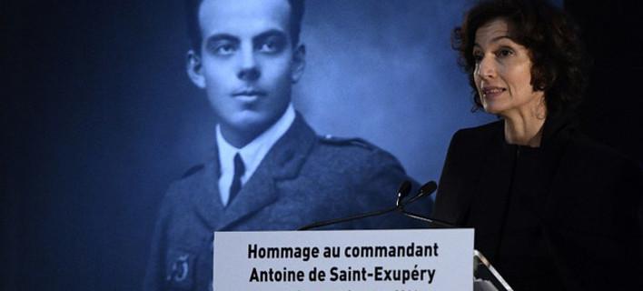 φωτογραφία: γαλλικό πρακτορείο AFP