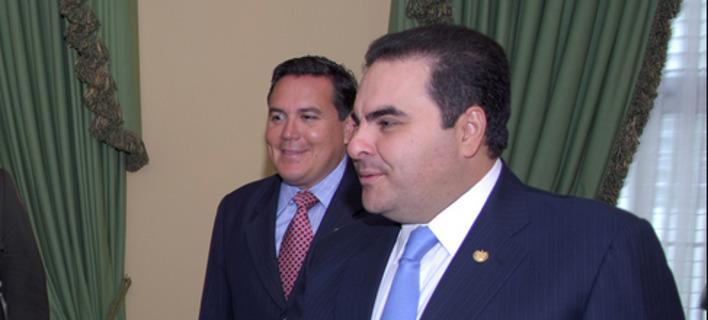 Ελ Σαλβαδόρ: Ποινή 10 ετών κάθειρξης στον πρώην πρόεδρο Ελίας Αντόνιο Σάκα για διαφθορά