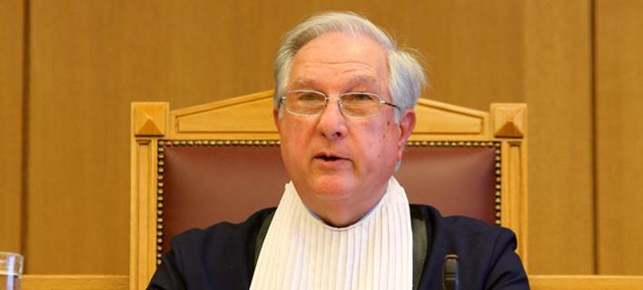 Εστειλαν απειλητική επιστολή στον Νίκο Σακελλαρίου με αναφορά σε λαϊκά δικαστήρια