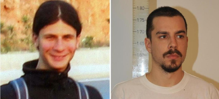 Οι Σακκάς και Σεϊσίδης απολογήθηκαν για τον «Επαναστατικό Αγώνα» και επέστρεψαν στη φυλακή