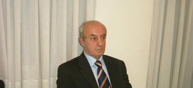 Πέθανε σε ηλικία 74 ετών ο πρώην βουλευτής του ΠΑΣΟΚ Παναγιώτης Σαλαμαλίκης