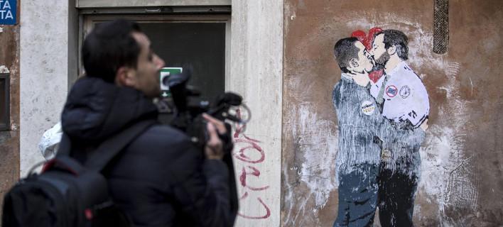 Ιταλία, δύο λαϊκιστές στην εξουσία -Ποιοι είναι, πόσο κινδυνεύει η Ευρώπη