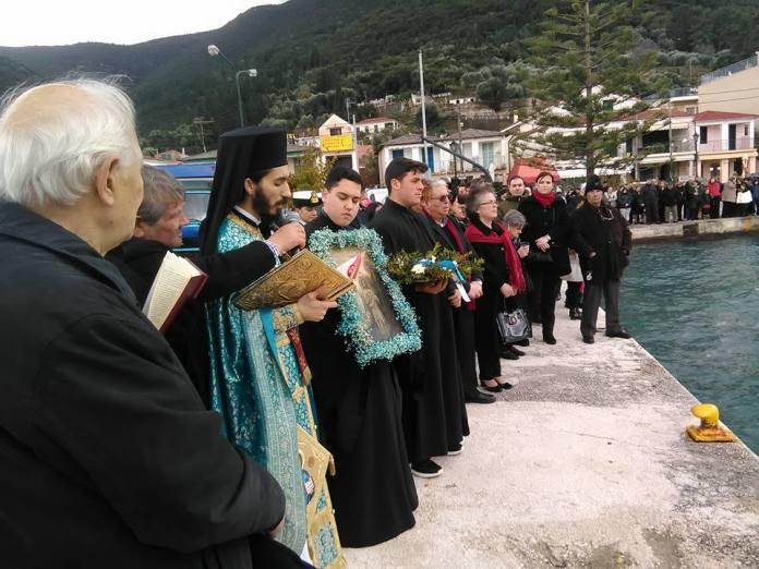 Με λαμπρότητα γιορτάστηκαν τα Θεοφάνεια σε όλη τη χώρα [εικόνες]  , φωτογραφία-10