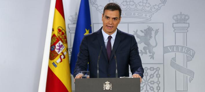 Δημοσκόπηση στην Ισπανία: Τα 3 κόμματα της δεξιάς οδεύουν προς εξασφάλιση της πλειοψηφίας