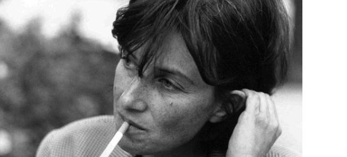 Πέθανε σε ηλικία 65 ετών η Σαντάλ Ακερμάν