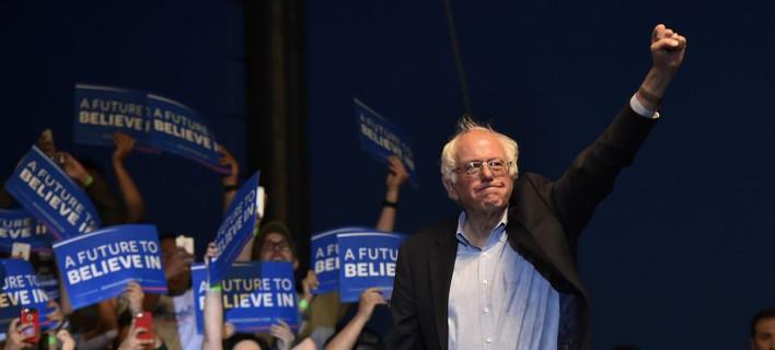 ΗΠΑ: Επανακαταμέτρηση των ψήφων στο Κεντάκι έπειτα από αίτημα του Μπέρνι Σάντερς