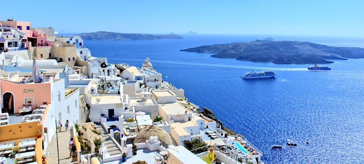 Best Island Beaches For Partying Mykonos St Barts: US News: Δύο ελληνικά νησιά στα 13 καλύτερα μέρη του