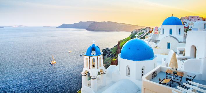 Απλησίαστη η Ελλάδα για τους Ελληνες /Φωτογραφία: Shutterstock