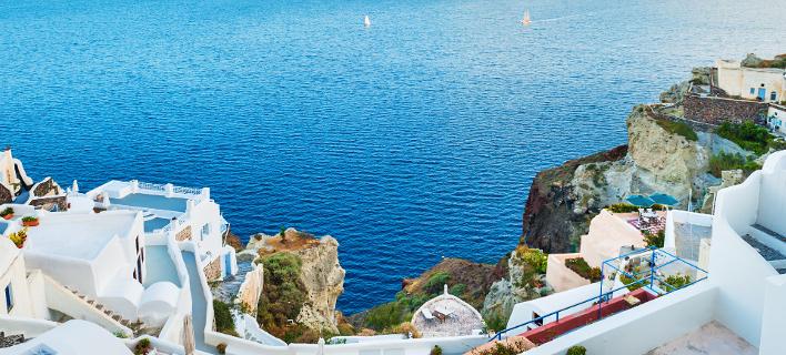 Τυφώνας Airbnb στην Ελλάδα: Αύξηση 200% σε μία διετία -Μισθώσεις «χρυσάφι»