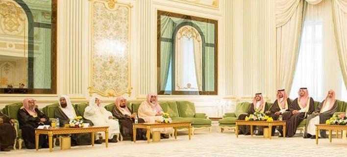 Ανώτατο θρησκευτικό σώμα Σ.Αραβίας: Οι τρομοκράτες δεν έχουν την έγκριση του Ισλάμ
