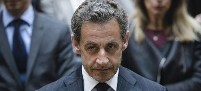 Σάλος στη Γαλλία: Η  δικαιοσύνη θέτει υπό κράτηση τον Σαρκοζί [εικόνες]