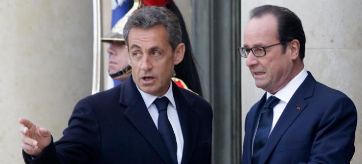WikiLeaks: Η CIA παρακολουθούσε τα πάντα για την κρίση χρέους της Ελλάδας μέσω Γαλλίας