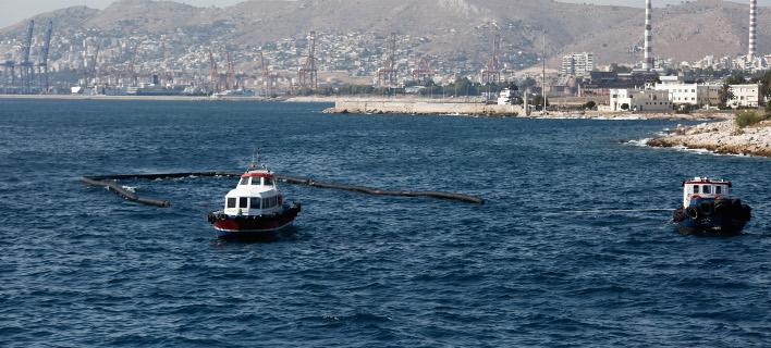 Σαρωνικός: Σε ποιες περιοχές παραμένει η ρύπανση -Η κατάσταση στις πληγείσες ακτές [εικόνες]