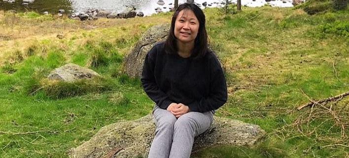 Τραγωδία για μία selfie -Χοροπηδούσε στον βράχο για να βγει τέλεια και έπεσε στον γκρεμό [εικόνες & βίντεο]