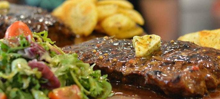 Για έθνικ γευστικά ταξίδια! Τα καλύτερα αφρικανικά εστιατόρια της Αθήνας [εικόνες]