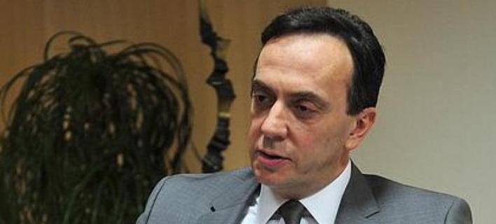 ΠΓΔΜ: Αναβρασμός στο VMRO – Εδιωξαν και τον ξάδελφο του Γκρούεφσκι   Πηγή: ΠΓΔΜ: Αναβρασμός στο VMRO – Εδιωξαν και τον ξάδελφο του Γκρούεφσκι | iefimerida.gr